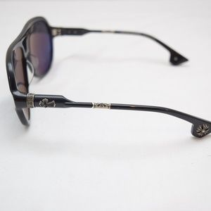 d8807d2503ed Chrome Hearts Accessories - Chrome Hearts Hot Cooter Sunglasses Aviator